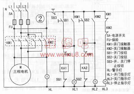 电路 电路图 电子 原理图 437_305