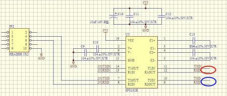 电路 电路图 电子 原理图 450_191