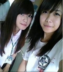谁有台湾妮妮最新的照片?