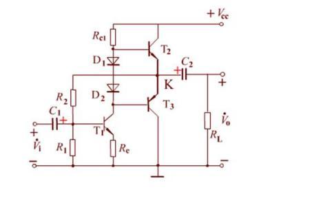 自制扩音器电路图(原理图)