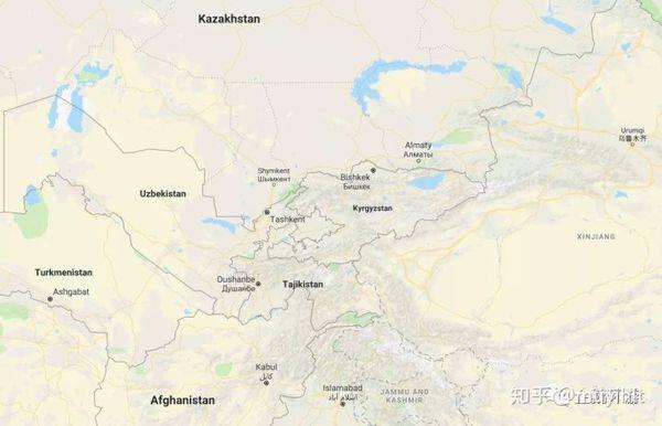 乌兹别克斯坦签签证怎么办理(图1)