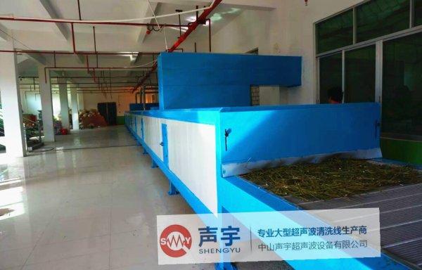 隧道烘干线_高温隧道uv设备红外线隧道炉烘干线