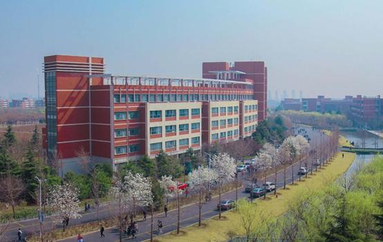 山东科技大学怎么样?(图3)