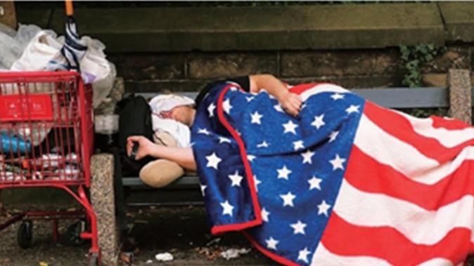 在美国当一个穷人究竟有多难?