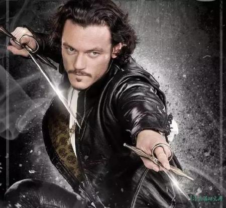 欧洲细剑看起来那么细,对砍大刀会折断吗?图片