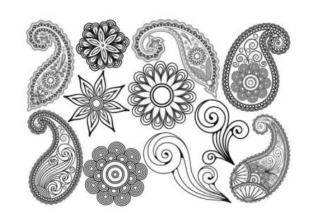 爱马仕专用花纹图案你了解多少?