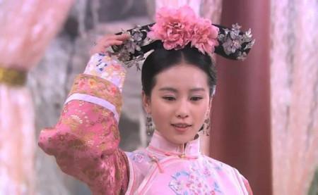 清朝当宫女其实只是进紫禁城打工而已图片