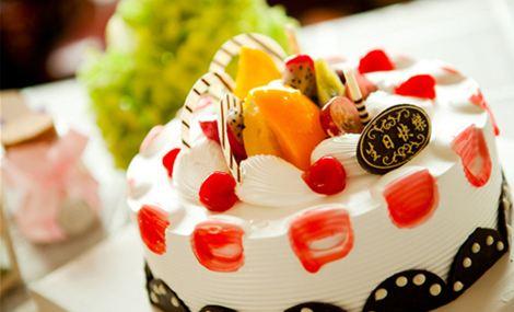 佳璐艺术蛋糕