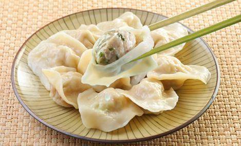 正宗山东水饺