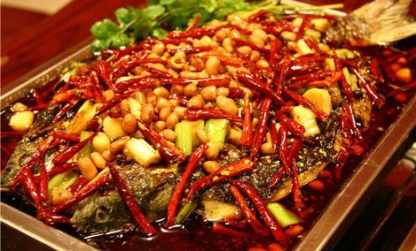 陶陶菜馆(西坝河店)