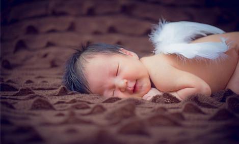爱baby新生儿摄影