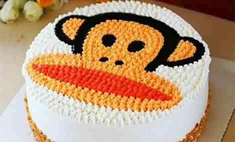 爱乐美蛋糕(永定路店)
