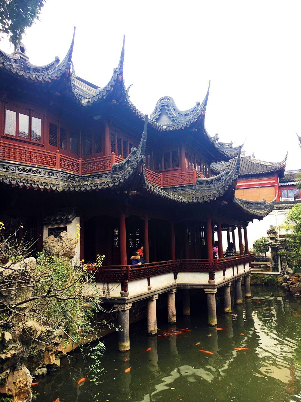 上海旅游攻略图片19
