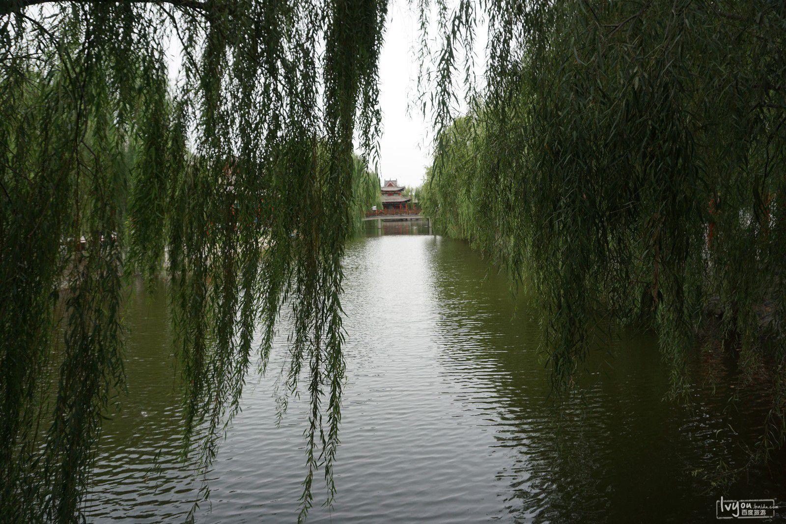 京娘湖<a href=http://www.huaxiacaixun.com/Trave/ target=_blank class=infotextkey>旅游</a>攻略图片5