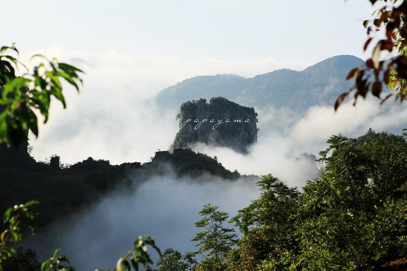 恩施大峡谷旅游攻略图片18