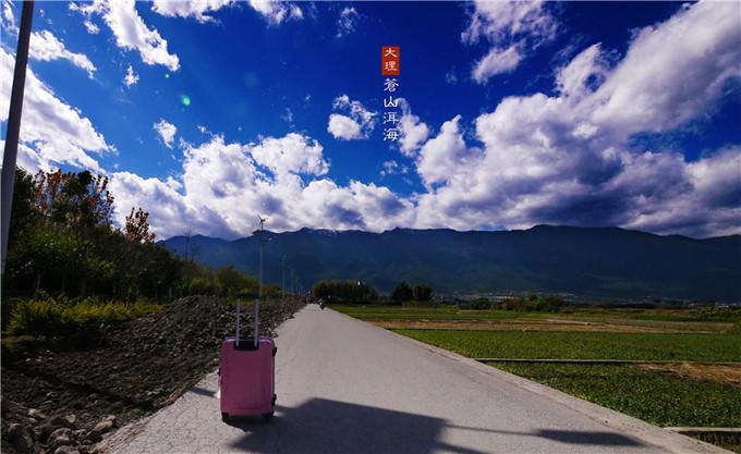 丽江旅游攻略图片25