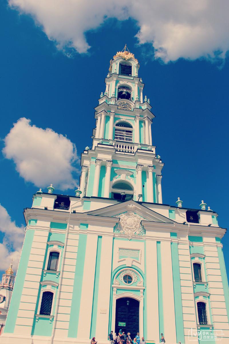 莫斯科 圣彼得堡旅游攻略图片67