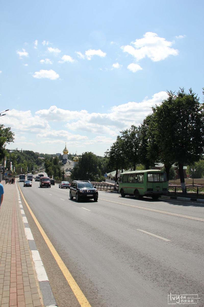 莫斯科 圣彼得堡旅游攻略图片68