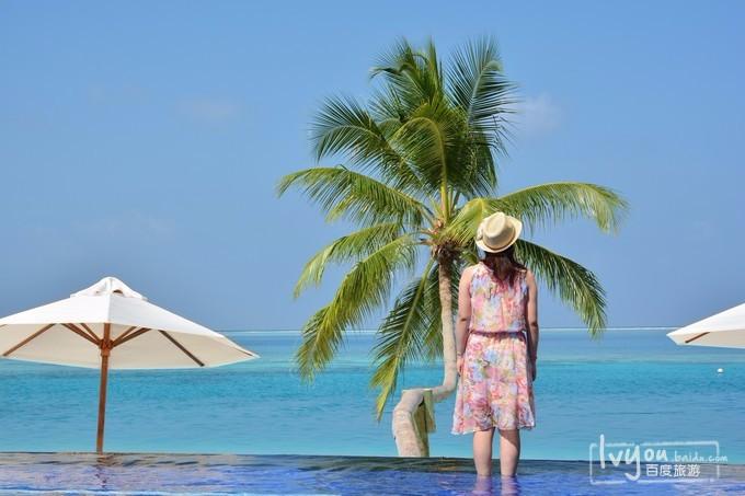 马尔代夫港丽岛旅游攻略图片36