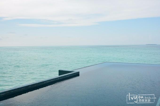 马尔代夫港丽岛旅游攻略图片55