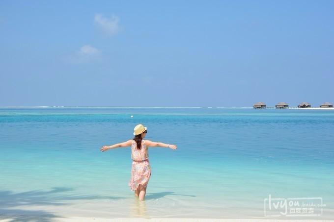 马尔代夫港丽岛旅游攻略图片37