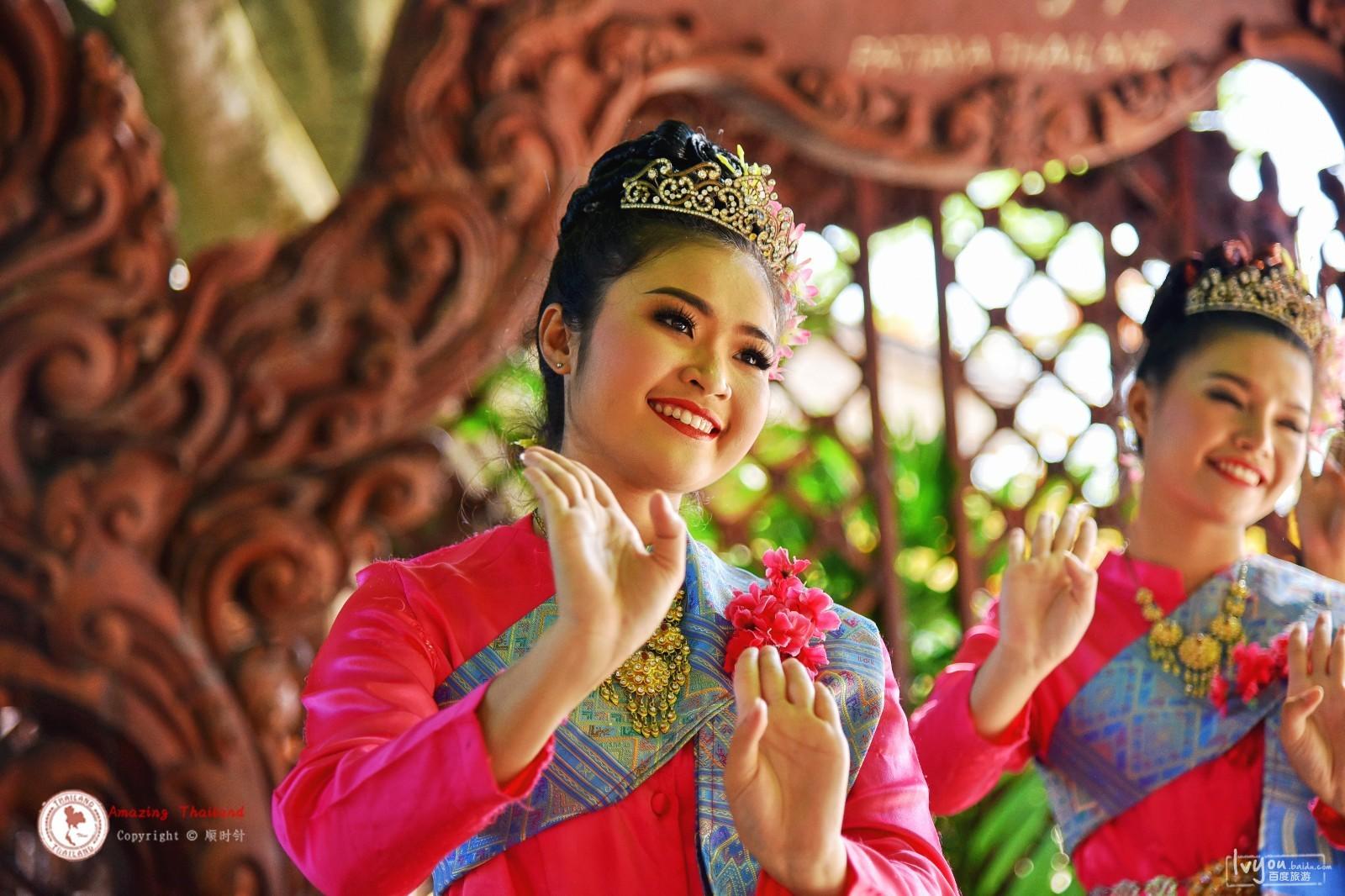 曼谷旅游攻略图片19