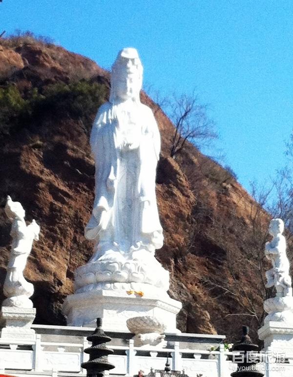 锦州北普陀山旅游攻略图片6