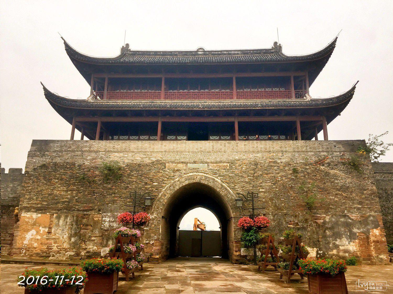 衢州旅游攻略图片46