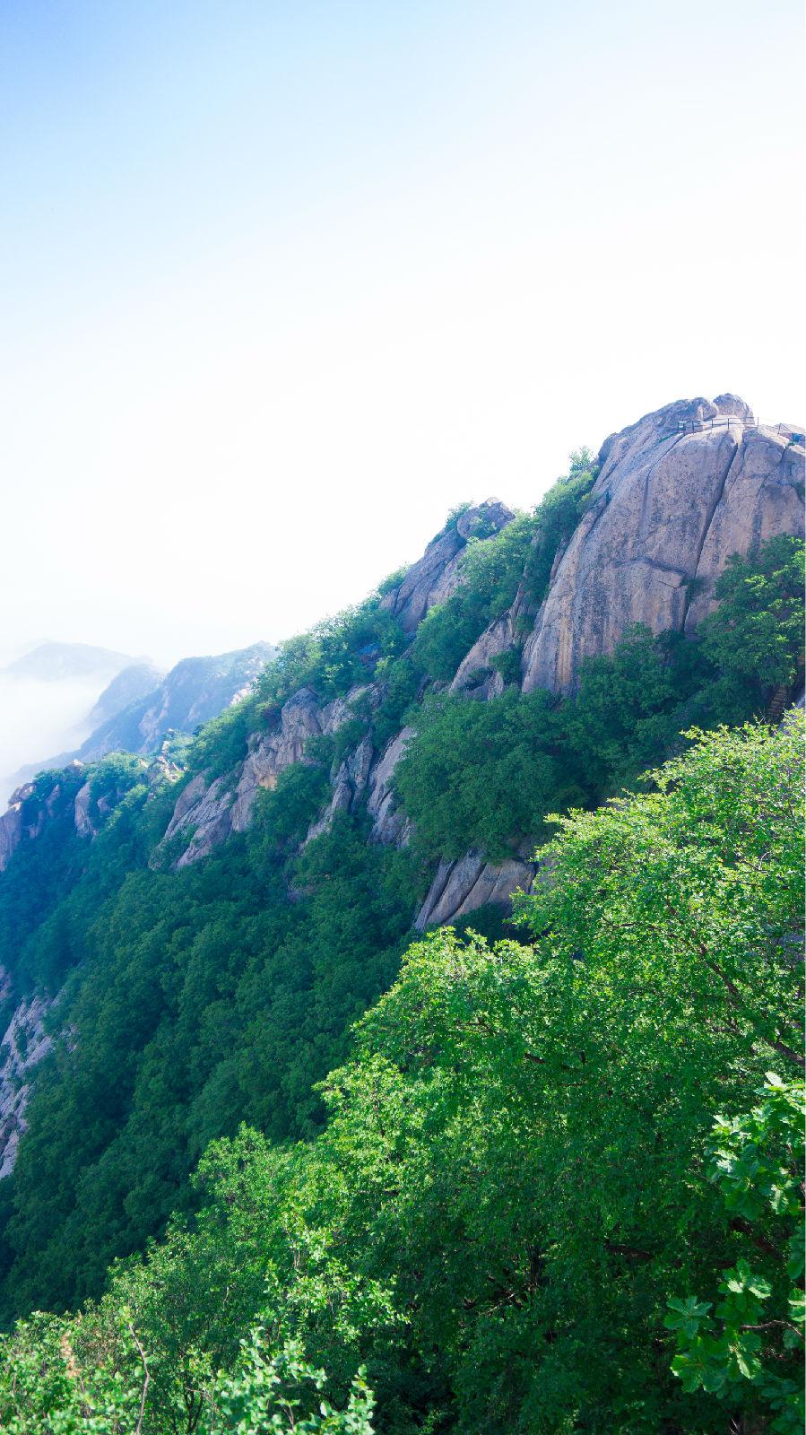 凤凰山旅游攻略图片19