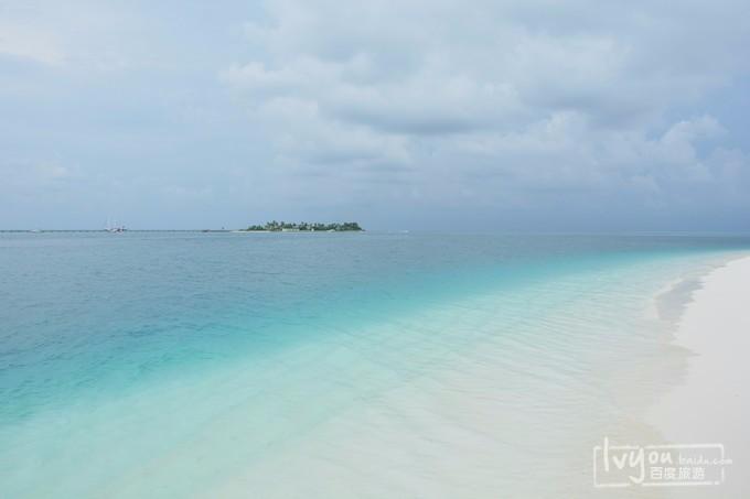 马尔代夫港丽岛旅游攻略图片54