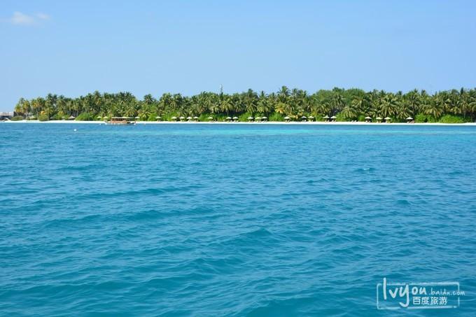 马尔代夫港丽岛旅游攻略图片11