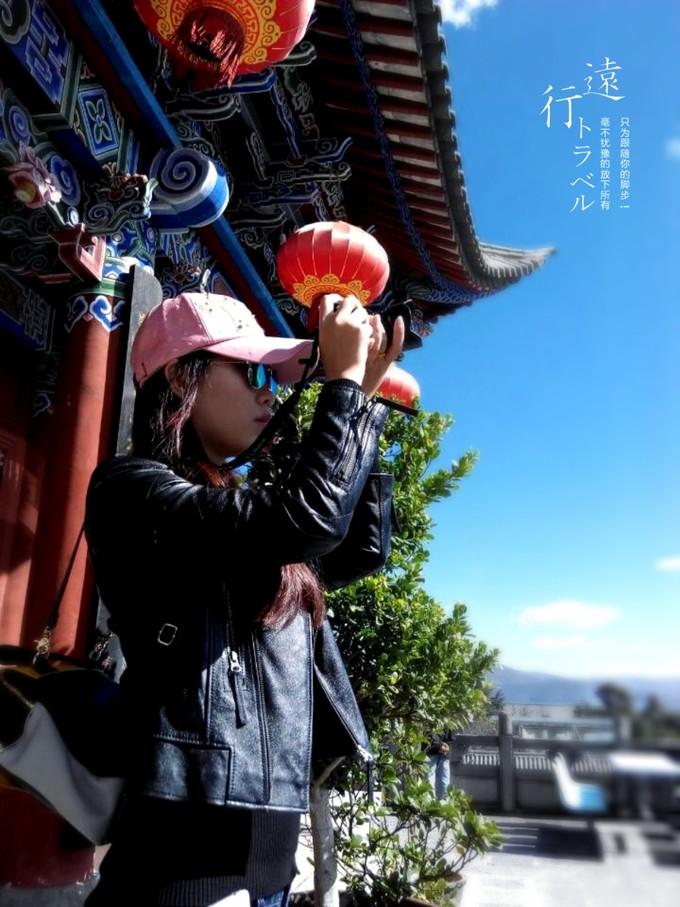 丽江旅游攻略图片23