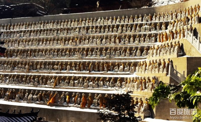 锦州北普陀山旅游攻略图片5