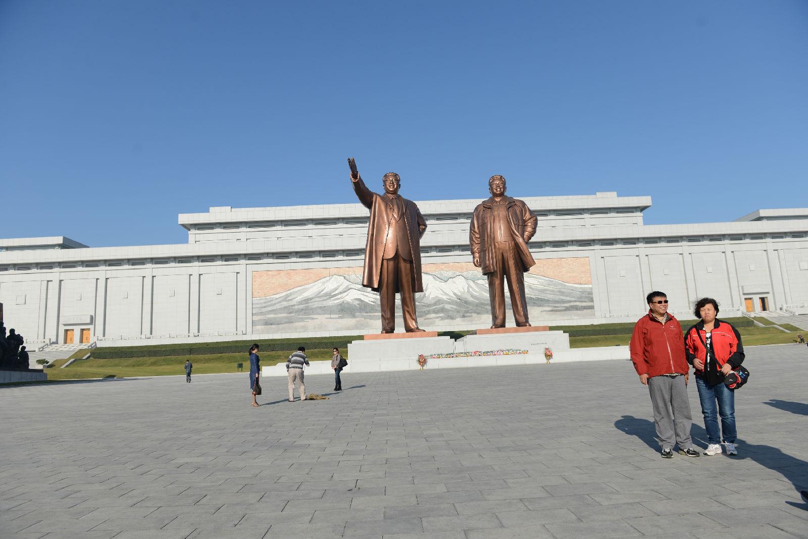 """朝鲜突然进行氢弹核试验:他是这样""""学坏""""的"""