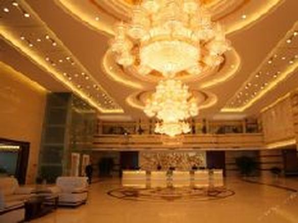 新矿集团内蒙能源宾馆