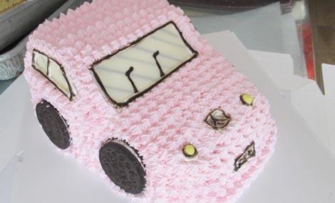 好味道蛋糕店
