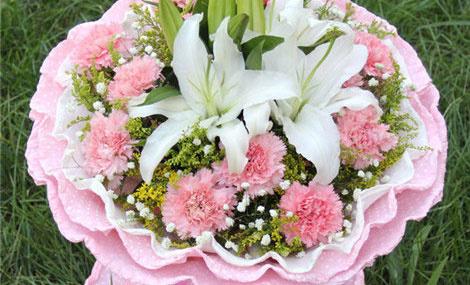 花之季花店