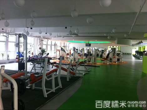 【锐朗健身会团购】_锐朗健身房单次卡_百度