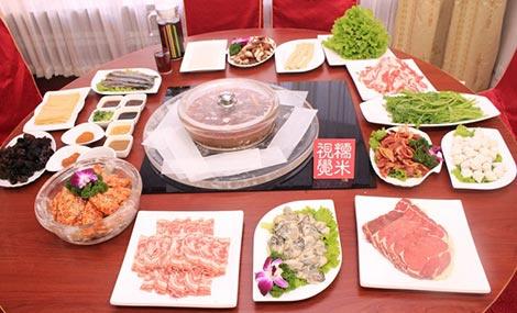 金鼎大酒店中餐厅