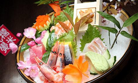 千叶日本料理