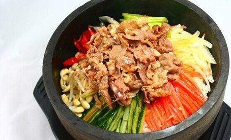 韩式珍萃美食屋