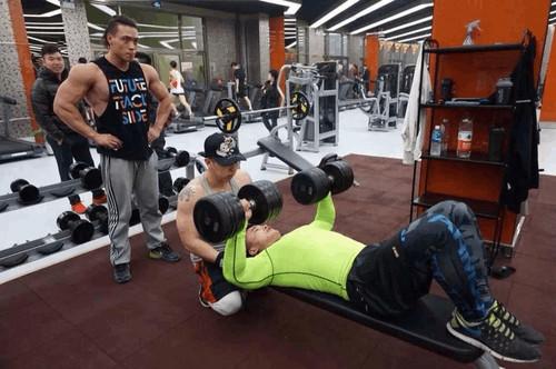 国家职业健身教练资格证怎么考