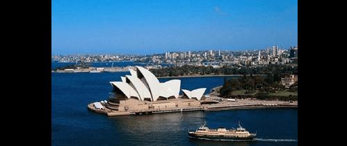澳大利亚属于哪个洲