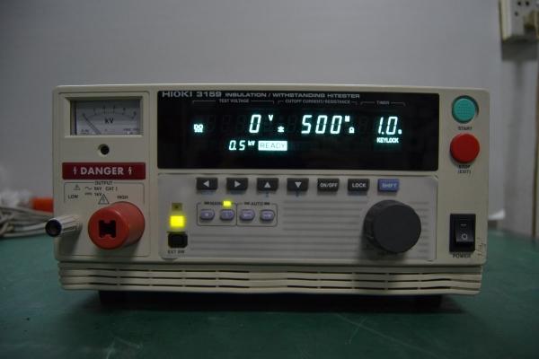 绝缘耐压测试原理_绝缘电阻测试与绝缘耐压测试有什么不同_百度知道