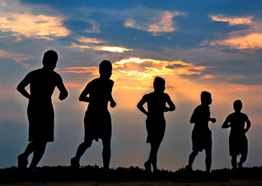 生命在于运动_生命在于运动是谁说的_百度知道
