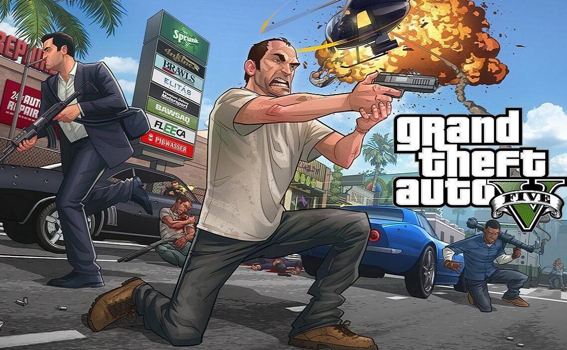 崔佛菲利普_PS4游戏GTA5中角色崔佛·菲利普是个什么样的人?_百度知道