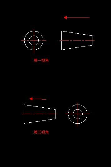 三帮三视网_三视图中的第三视角是怎么回事?