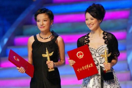 中国电影最高奖项_中国最高电影奖项_百度知道