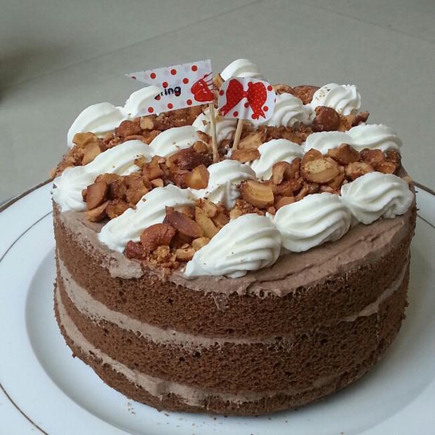 6寸的蛋糕直径多少厘米_百度知道