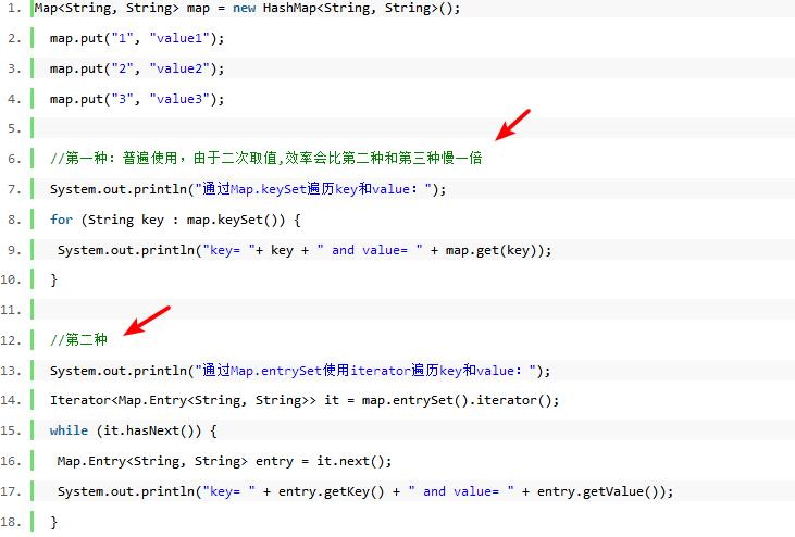 JAVA问题:Map.Entry的一般用处是什么?_百度知道 Map Entry on